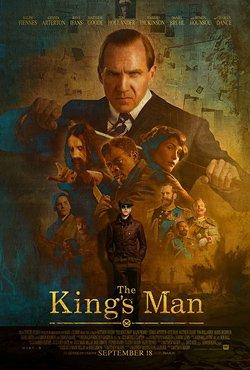 دانلود فیلم The King's Man 2021