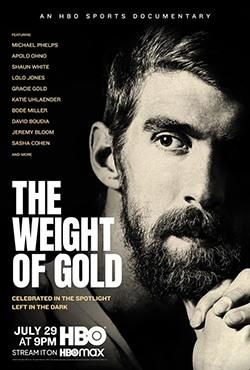 دانلود مستند The Weight of Gold 2020