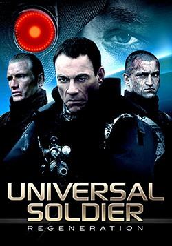 دانلود فیلم Universal Soldier: Regeneration 2009