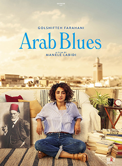 دانلود فیلم Arab Blues 2019