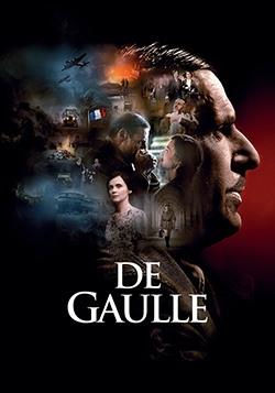 دانلود فیلم De Gaulle 2020