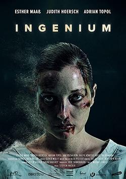 دانلود فیلم Ingenium 2018