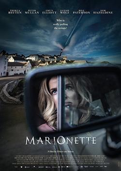 دانلود فیلم Marionette 2020