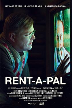 دانلود فیلم Rent-A-Pal 2020