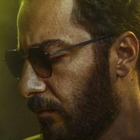 نوید محمدزاده در سریال قورباغه