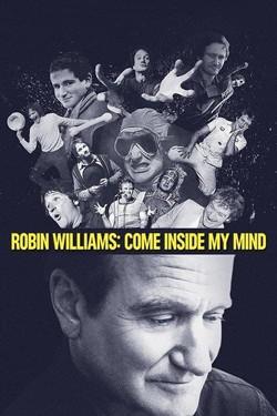 دانلود مستند آرزوی رابین Robin Williams Inside My Mind 2018