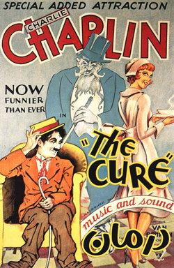 دانلود فیلم درمان The Cure 1917