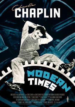 دانلود فیلم عصر جدید Modern Times 1936