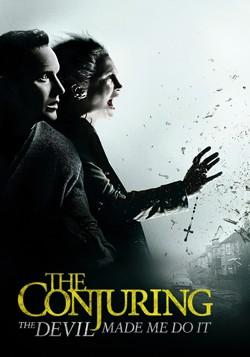 دانلود فیلم احضار 3 The Conjuring 3 2021
