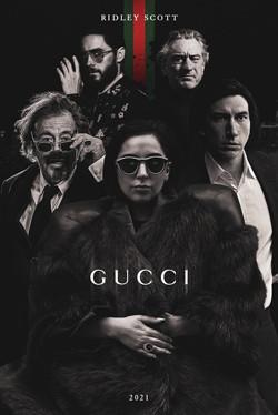 دانلود فیلم گوچی Gucci 2021