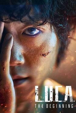 دانلود سریال لوکا L.U.C.A.: The Beginning