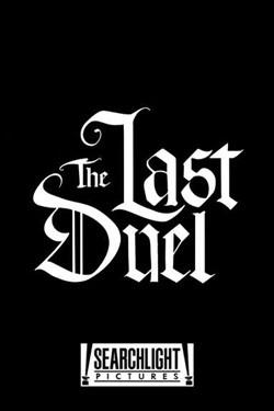دانلود فیلم آخرین دوئل The Last Duel 2021