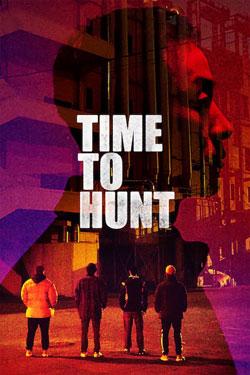 دانلود فیلم زمان شکار Time to hunt 2020