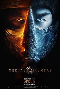 دانلود فیلم مورتال کامبت Mortal Kombat 2021