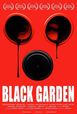 دانلود فیلم باغ سیاه Black Garden 2019