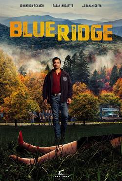 دانلود فیلم بلوریج Blue Ridge 2020