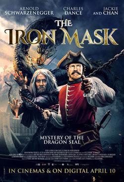 دانلود فیلم سفر به چین راز ماسک آهنی Iron Mask 2019