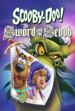 دانلود انیمیشن اسکوبی دو! شمشیر و اسکوب Scooby-Doo!The Sword and the Scoob 2021