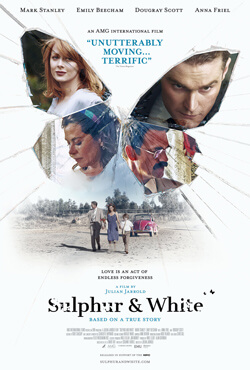 دانلود فیلم سولفور و سفید Sulphur and White 2020