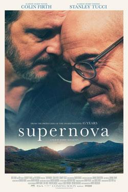 دانلود فیلم سوپرنوا Supernova 2020