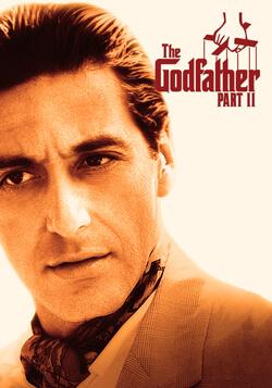 دانلود فیلم پدرخوانده 2 The Godfather Part II 1974