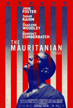 دانلود فیلم موریتانی The Mauritanian 2021