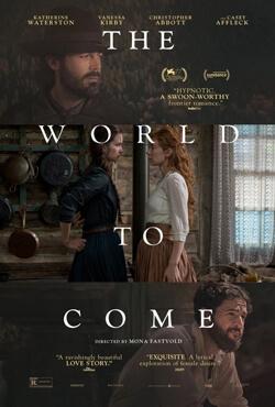 دانلود فیلم دنیایی که می آید The World to Come 2020