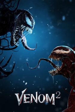 دانلود فیلم ونوم 2 Venom Let There Be Carnage 2021