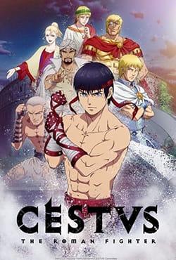 دانلود انیمیشن مبارز رومی Cestvs The Roman Fighter