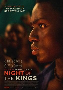 دانلود فیلم شب پادشاهان Night of the Kings 2020