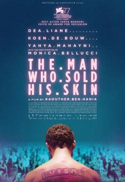 دانلود فیلم مردی که پوست خود را فروخت The Man Who Sold His Skin 2020