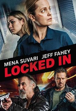 دانلود فیلم قفل شده Locked In 2021