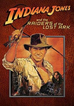 دانلود فیلم مهاجمان صندوقچه گمشده Raiders of the Lost Ark 1984