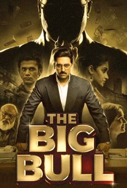 دانلود فیلم گاو بزرگ The Big Bull 2021