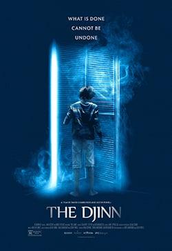 دانلود فیلم جن The Djinn 2021