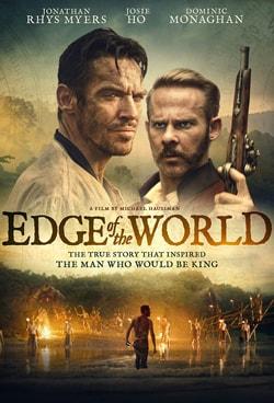 دانلود فیلم لبه جهان Edge of the World 2021