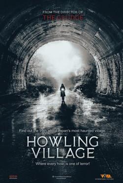 دانلود فیلم دهکده زوزه کش Howling Village 2019