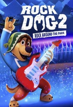 دانلود انیمیشن سگ راک 2 Rock Dog 2 2021