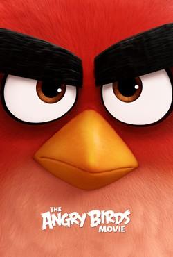 دانلود انیمیشن پرندگان خشمگین 1 The Angry Birds Movie 2016