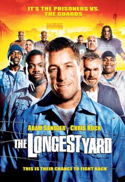 دانلود فیلم طولانی ترین فاصله The Longest Yard 2005