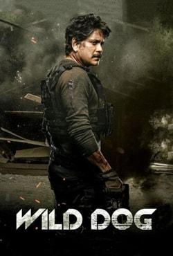 دانلود فیلم سگ وحشی Wild Dog 2021