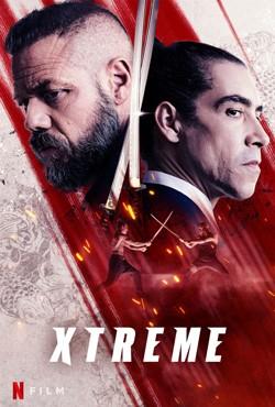 دانلود فیلم اکستریم Xtreme 2021