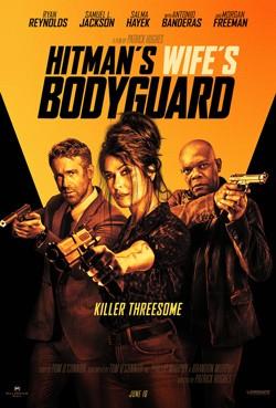 دانلود فیلم محافظ همسر هیتمن Hitman's Wife's Bodyguard 2021