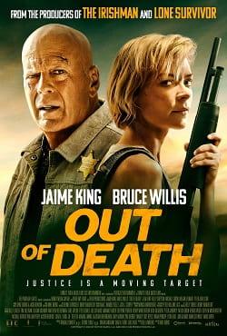 دانلود فیلم نجات از مرگ Out of Death 2021