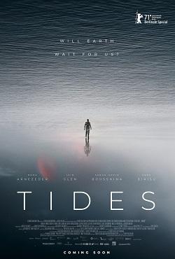 دانلود فیلم Tides 2021 جزر و مد