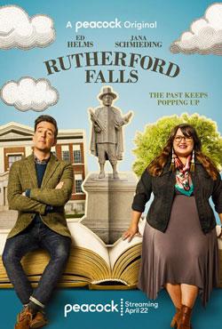 دانلود سریال راترفورد سقوط می کند Rutherford Falls 2021