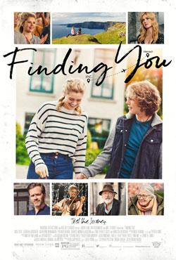 دانلود فیلم در جستجوی تو Finding You 2021
