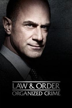 دانلود سریال نظم و قانون: جرائم سازمان یافته Law & Order 2021