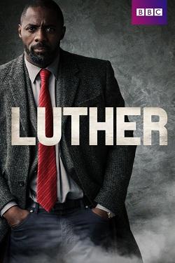 دانلود سریال لوتر Luther