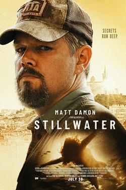 دانلود فیلم استیلواتر Stillwater 2021